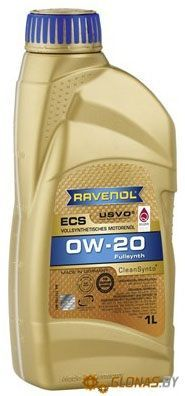 Ravenol Eco Synth ECS 0W-20 1л