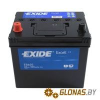 Exide Excell EB605 L+ (60Ah)