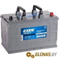 Exide Professional Power EF1202 (120Ah)