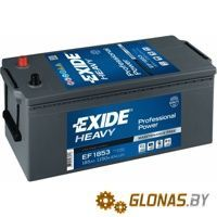 Exide Professional Power EF1853 (185Ah)