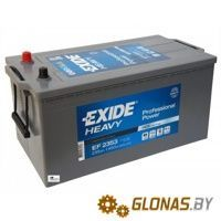 Exide Professional Power EF2353 (235Ah)