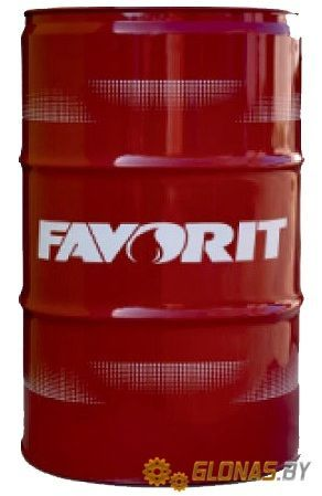 Favorit ATF Dexron II 20л