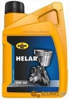 Kroon Oil Helar 0W-40 1л