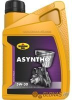 Kroon Oil Asyntho 5W-30 1л