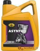 Kroon Oil Asyntho 5W-30 5л