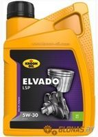 Kroon Oil Elvado LSP 5W-30 1л