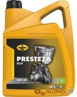 Kroon Oil Presteza MSP 5W-30 5л