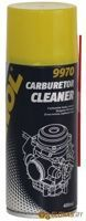 Mannol Carburetor Cleaner 400мл (9970)