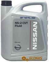 Nissan CVT Fluid NS-2 5л