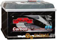 Sznajder Carbon EFB 75 R (75 А·ч)