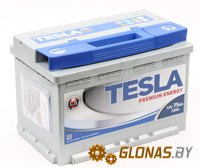 Tesla Premium Energy 75 R low (75 А·ч)
