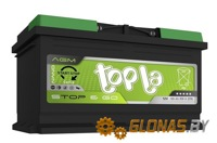 Topla TOP AGM Stop&Go TAG105 (105 А·ч)