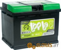Topla TOP AGM Stop&Go TAG60 (60 А·ч)
