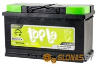 Topla TOP AGM Stop&Go TAG80 (80 А·ч)