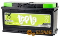 Topla TOP AGM Stop&Go TAG95 (95 А·ч)